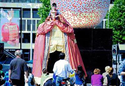 Afbeelding van Operadagen Rotterdam