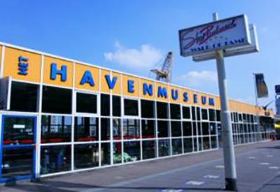 Impressie van Het Havenmuseum