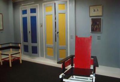 Afbeelding van Mondriaanhuis