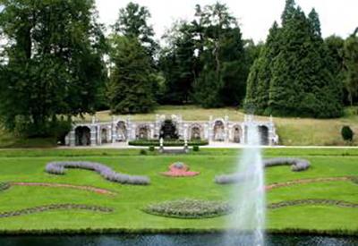 Impressie van Kasteel en park Rosendael