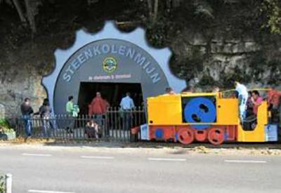 Afbeelding van Steenkolenmijn Valkenburg