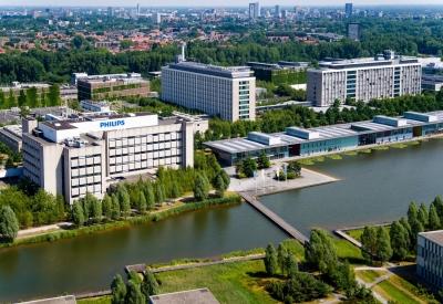 Impressie van Brainport Tour Eindhoven