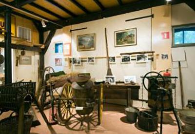 Impressie van Historisch Museum de Tien Malen