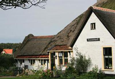 Impressie van Lammetjes knuffelen op Schapenboerderij Texel