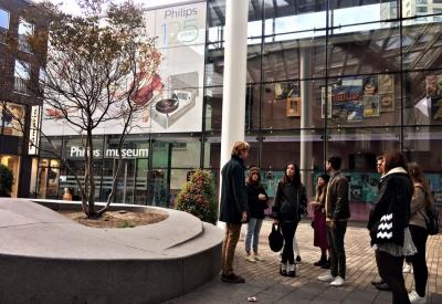 Afbeelding van Stadswandeling Eindhoven