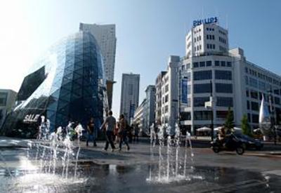 Impressie van Stadswandeling Eindhoven