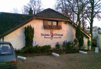Afbeelding van Beauty Farm Sauna Drome