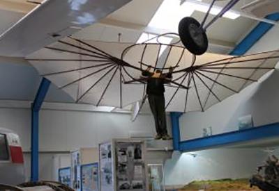 Afbeelding van Luchtvaart- en Oorlogsmuseum