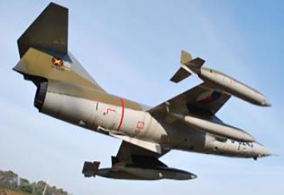 Impressie van Militaire Luchtvaartmuseum