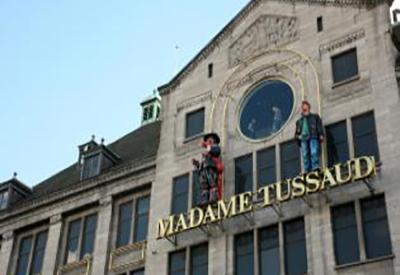 Afbeelding van Madame Tussauds