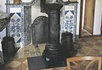Impressie van Oudheidskamer