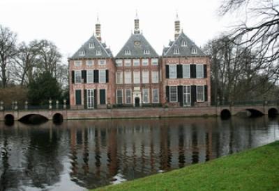 Afbeelding van Landschapspark kasteel Duivenvoorde