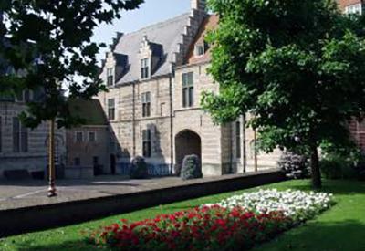 Impressie van Ontdek Historisch Bergen op Zoom