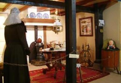 Afbeelding van Historisch Museum de Tien Malen