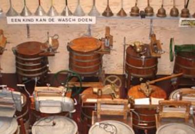 Afbeelding van Wasch museum