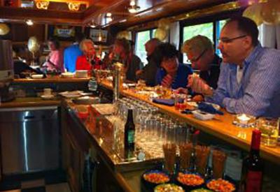 Impressie van Exclusive Boat Charter Loosdrecht