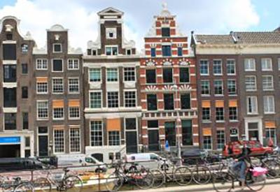 Impressie van Stadswandeling Amsterdam met chocolade proeverij