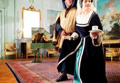 Afbeelding van Ontdek Historisch Bergen op Zoom