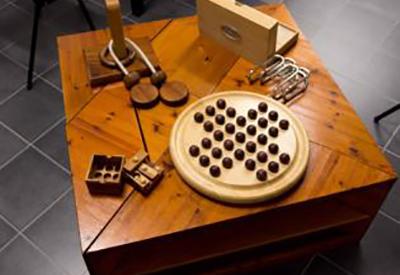 Afbeelding van Puzzelmuseum Joure