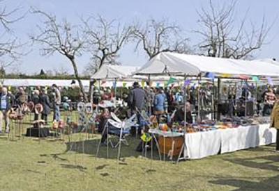 Afbeelding van Kunstmarkt