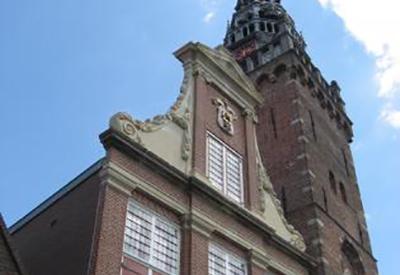 Impressie van Museum Wandeltour Monnickendam