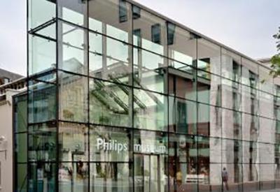 Afbeelding van Philipswandeling incl. bezoek Philips Museum