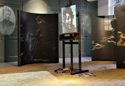 Afbeelding van Ontdek Vincent van Gogh in Nuenen