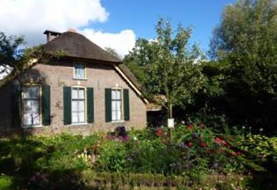 Afbeelding van Museumboerderij de Mariahoeve