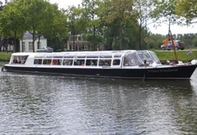Afbeelding van Koninklijketour arrangement