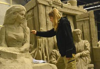 Afbeelding van Sculpture Park