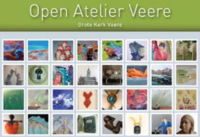 Afbeelding van Open Atelier Vere
