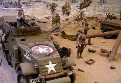 Afbeelding van Oorlogsmuseum Overloon