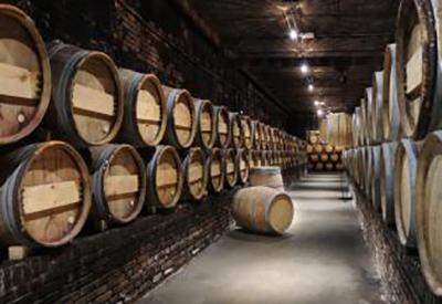 Afbeelding van Nederlands Wijnmuseum