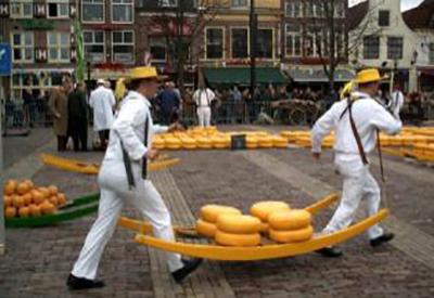 Afbeelding van Uit in Alkmaar