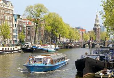 Afbeelding van Canal Company