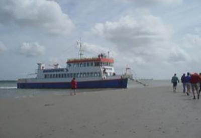 Afbeelding van De Robbenboot