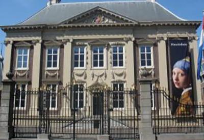 Afbeelding van Mauritshuis