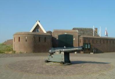Afbeelding van Fort Kijkduin