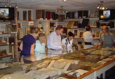Afbeelding van Statenbijbelmuseum