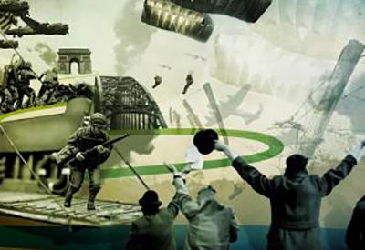 Afbeelding van Liberation Route Europe