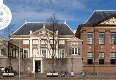 Afbeelding van Museum De Lakenhal