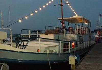 Afbeelding van Exclusive Boat Charter Loosdrecht