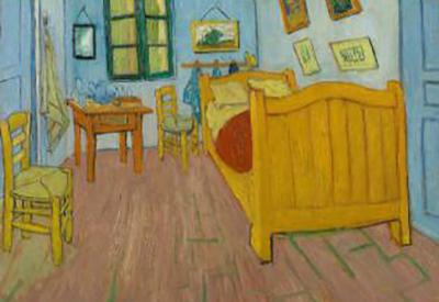 Impressie van Van Gogh Museum