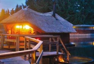Impressie van Beauty Farm Sauna Drome