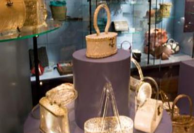 Impressie van Tassenmuseum Hendrikje
