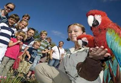 Afbeelding van Avifauna Vogelpark