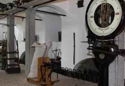 Impressie van Weegschaal Museum