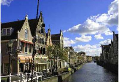 Impressie van Uit in Alkmaar