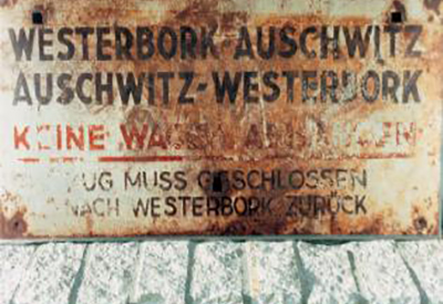Impressie van Herdenkingscentrum Kamp Westerbork