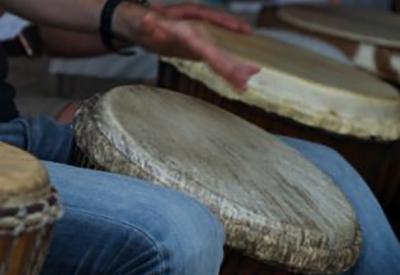 Afbeelding van Open Afrikaanse Percussieworkshop
